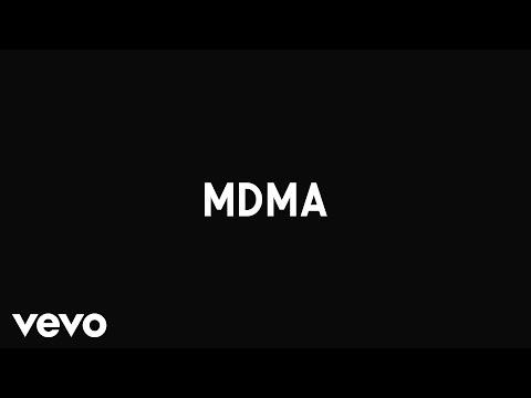 DEREK – MDMA ft. Stef