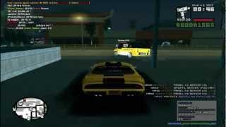 GTA San Andreas - Security company