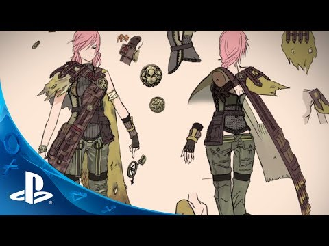 Lightning Returns: Final Fantasy XIII - Inside the Square, Part 2