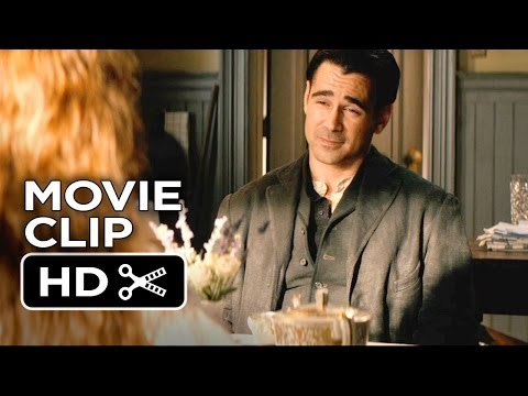 Winter's Tale Movie CLIP - I'm Peter Lake (2014)...