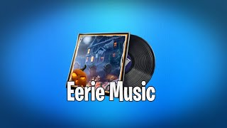 Fortnite: eerie-(Music Pack)
