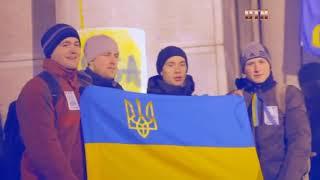 День Гідності та Свободи відзначили у Нововолинську(, 2018-11-21T14:13:09.000Z)