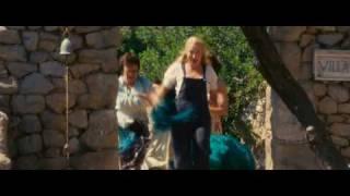 Mamma Mia movie - Dancing Queen