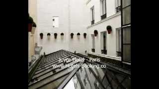 Joyce Hotel - Paris