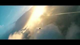 "Thirteen Senses Into Fire ""The Dreams"" by Łaguśś  Dassault Mirage 2000"