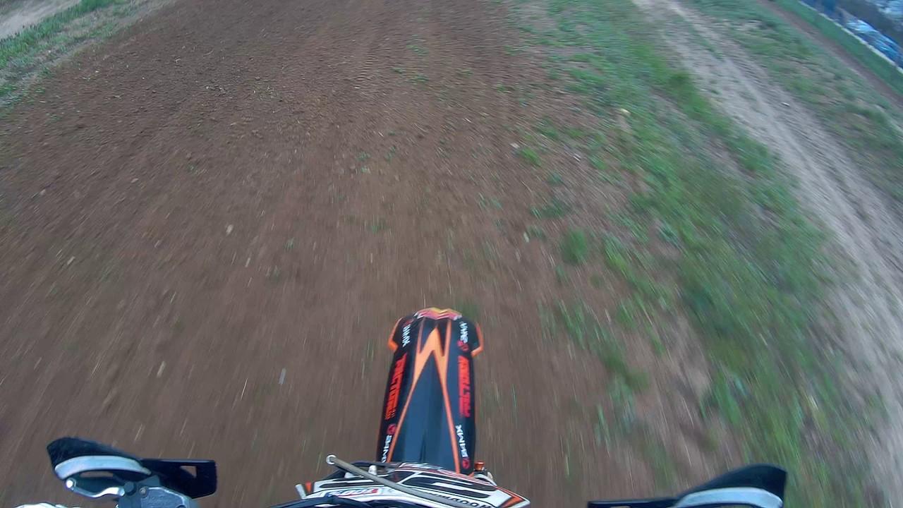 motocross montlouis