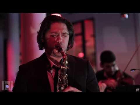 Charlie Parker With Strings - Summertime (Highline Chamber Ensemble)