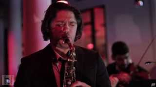 Charlie Parker With Strings - Summertime (Highline Chamber Ensemble)