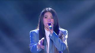 Video Via Vallen - Sayang - Indonesian Choice Awards 5.0 NET download MP3, 3GP, MP4, WEBM, AVI, FLV November 2018