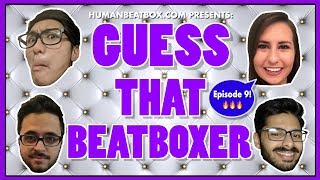 Guess That Beatboxer // Snakes & Ladders vs Fifth Floor