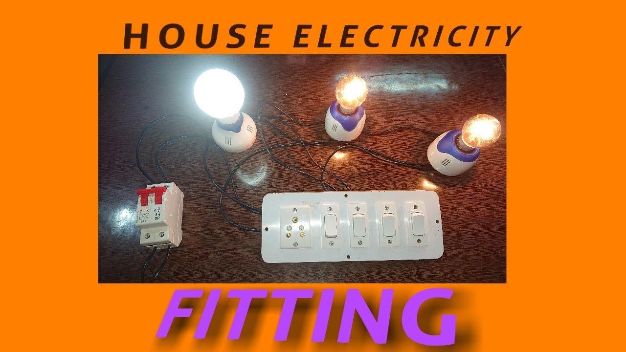 Ausgezeichnet Electricity Fitting Fotos - Elektrische Schaltplan ...
