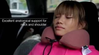 GETHA Smart Neck Pillow