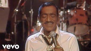 Sammy Davis Jr - For Once In My Life (Live in Germany 1985)