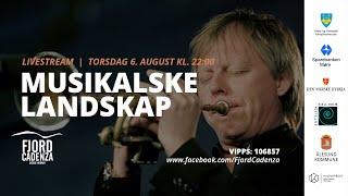 Musikalske Landskap / Ole Edvard Antonsen