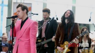 Download Lagu Harry Styles   'Sign Of The Times' Mp3