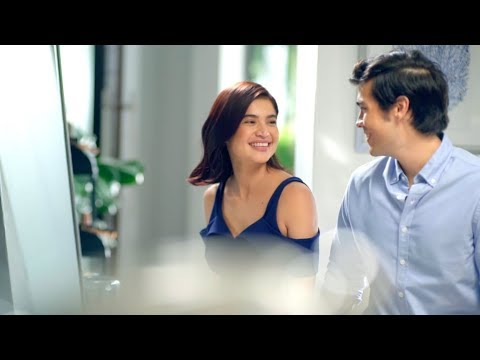 Anne Curtis and Erwan Heussaff on Love and Marriage (feat. Security Bank)