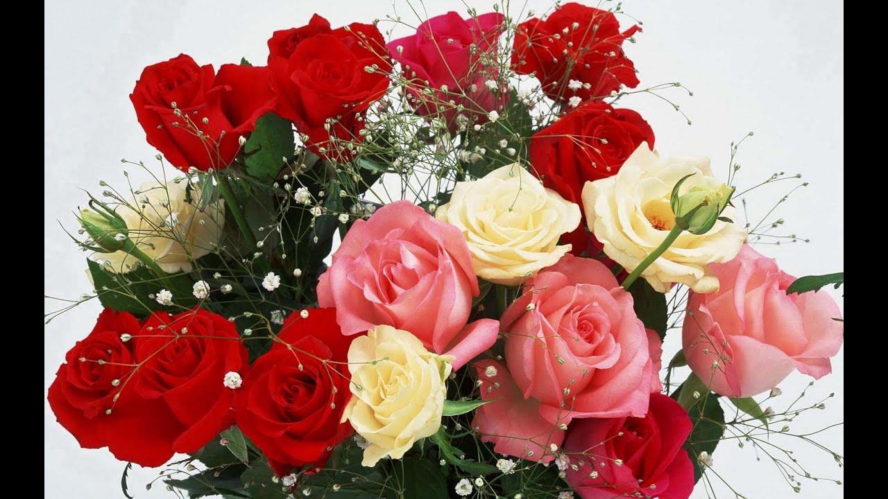 Стих любишь цветы