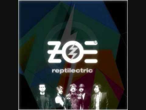 2008 reptilectric