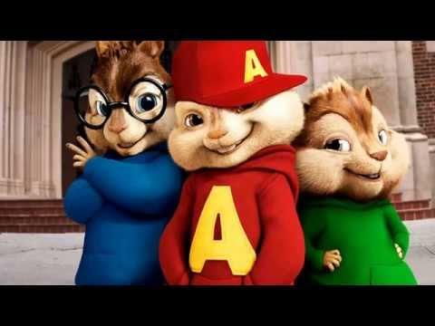 Dangerous Love - Alvin and the Chipmunks