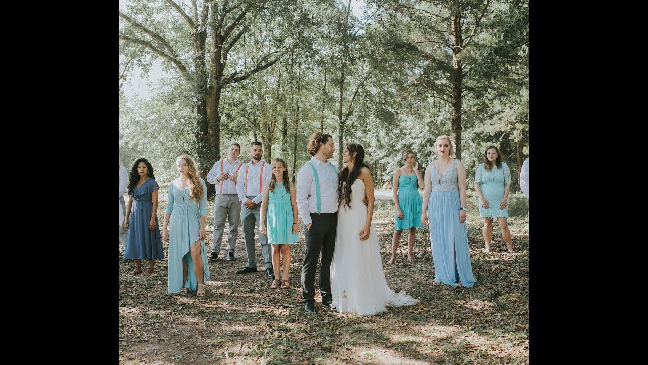 The Kraines (Wedding Highlights)
