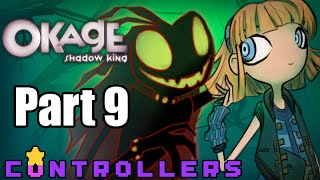 Okage: Shadow King - The Rat King is REAL! (Part 9)