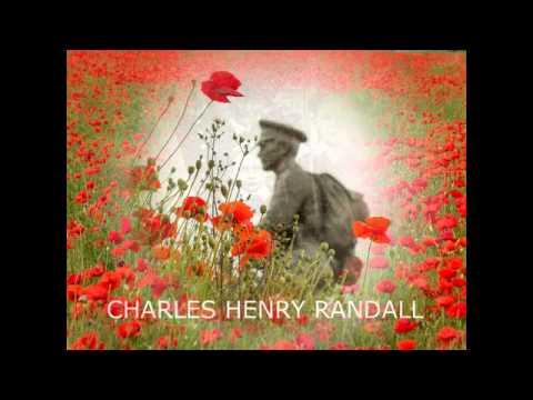 Remembrance -Roll of Honour for the Brave Men of Thurlby - November 2014