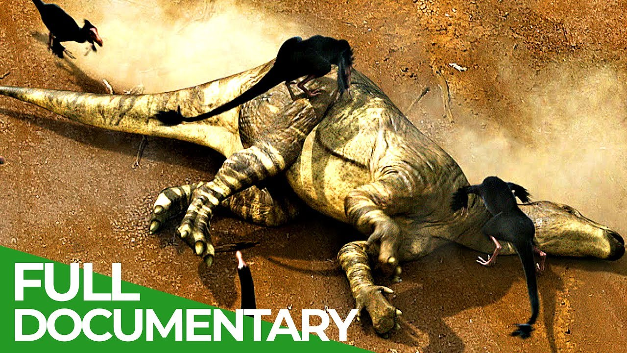 Dinosaurs: On the Trail of Prehistory | Free Documentary Nature