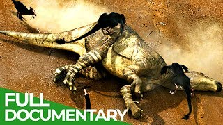 Dinosaurs: On the Trail of Prehistory   Free Documentary Nature