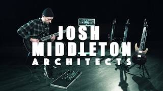 ESP Guitars: Josh Middleton, Architects - Death is Not Defeat | Gear4music performance
