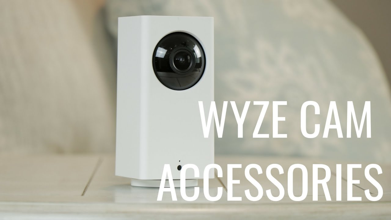 We Reviewed Six Wyze Accessories: You Should Buy Five of Them