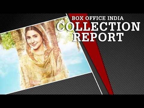 Phillauri | Anaarkali Of Aarah | Trapped | Machine | Badrinath Ki Dulhania | Collection Report | BOI