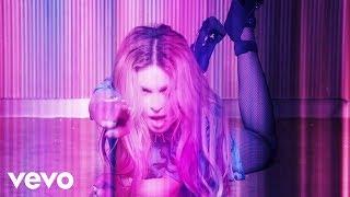 Madonna - Bitch I'm Madonna (Sander Kleinenberg Remix) feat. Nicki Minaj