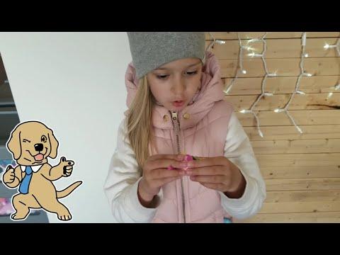 Видео обзор игрушек для девочек,ДЕТСКИЙ БРАСЛЕТИК TwistyPetz.ИГРУШКА ПРЕВРАТИЛАСЬ В БРАСЛЕТИК