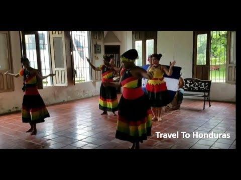 Travel To Honduras