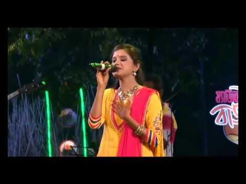 Pran Bondhu Ashite Shokhigo   Beauty & Shondipon   Magic Bauliana