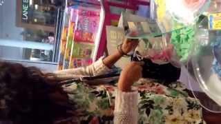 ||Back to school shopping vlog||