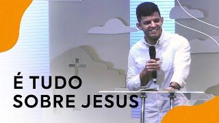 Culto On-Line   09/08/2020 - 11h
