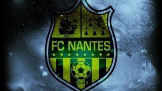 FC Nantes Saisons 2013 2014