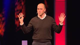 Changing the conversation around sexual violence  | Keith Edwards | TEDxPSU