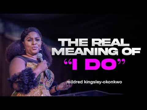 """Download The Real Meaning of """"I Do"""" 