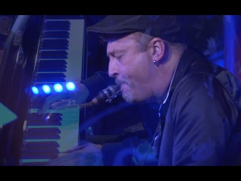 Tim Garland 'The Eternal Greeting' Live from Pizza Express, London