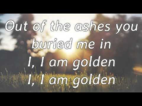 Golden - Ruth B - Lyrics