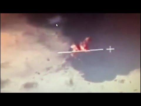 مقاتلات التحالف تدمر آليات عسكرية للحوثيين في صعدة  - نشر قبل 2 ساعة