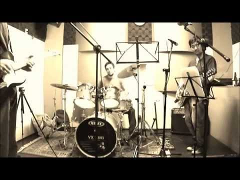Hantai - A song for a ladies man (Live Rock Shop Studio - 01.0613)
