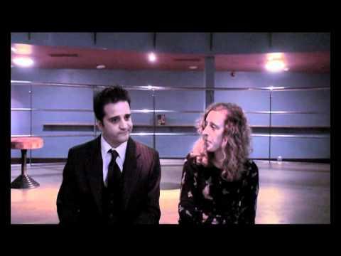 Paul Marazzi Interview Part 4- Blue Eyed Soul
