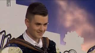Volkswagen Špila polfinalist, Ansambel Dolenjskih 5