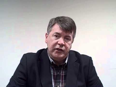 Candidate video: John Wolfe