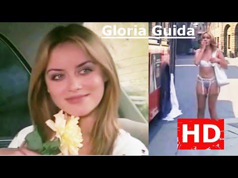 Gloria guida attrice italiana romantica con il