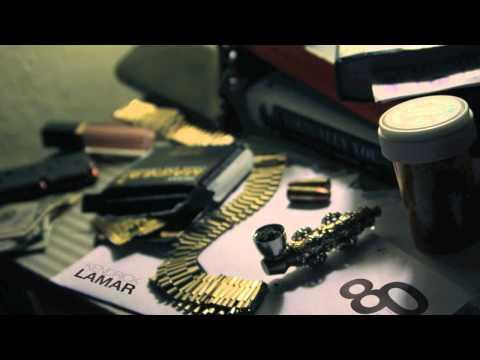 Kendrick Lamar - ADHD Lyrics