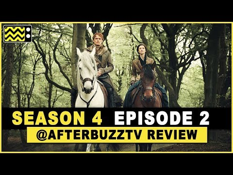 Download Outlander Season 4 Episode 2 Review & After Show